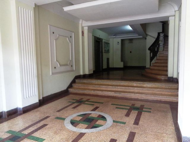 Apartamento Distrito Metropolitano>Caracas>San Bernardino - Venta:24.000 Precio Referencial - codigo: 19-8775