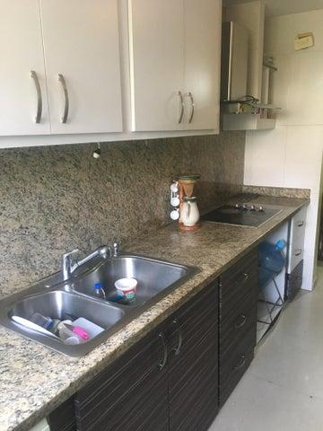 Apartamento Distrito Metropolitano>Caracas>Terrazas del Avila - Venta:68.500 Precio Referencial - codigo: 19-8817