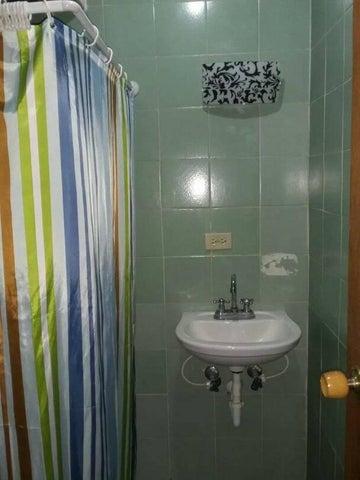 Apartamento Aragua>La Victoria>Ciudad Real - Venta:8.500 Precio Referencial - codigo: 18-12499