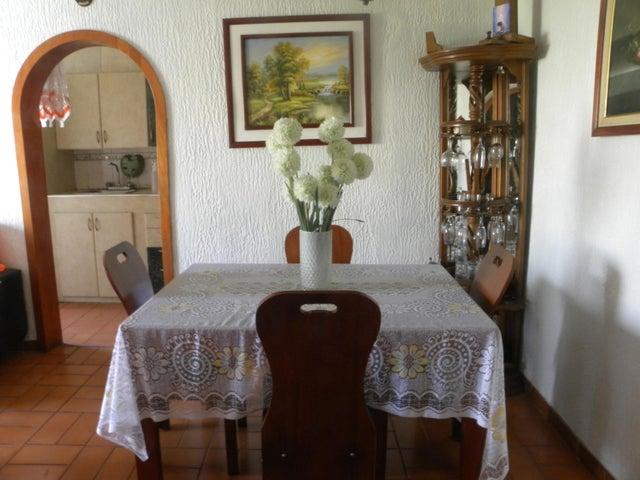 Apartamento Miranda>Los Teques>Los Teques - Venta:21.500 Precio Referencial - codigo: 19-8913