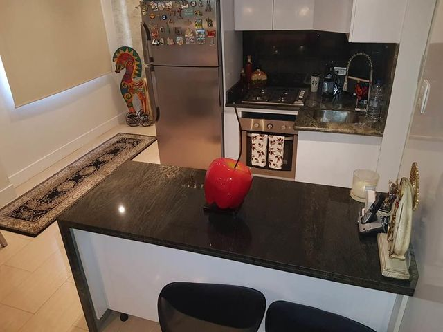 Apartamento Distrito Metropolitano>Caracas>Chacao - Venta:40.000 Precio Referencial - codigo: 19-8925