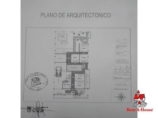 Casa Aragua>Ocumare de la Costa>El Playon - Venta:15.000 Precio Referencial - codigo: 19-8947