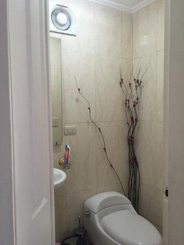 Apartamento Distrito Metropolitano>Caracas>La Florida - Venta:90.000 Precio Referencial - codigo: 19-8952
