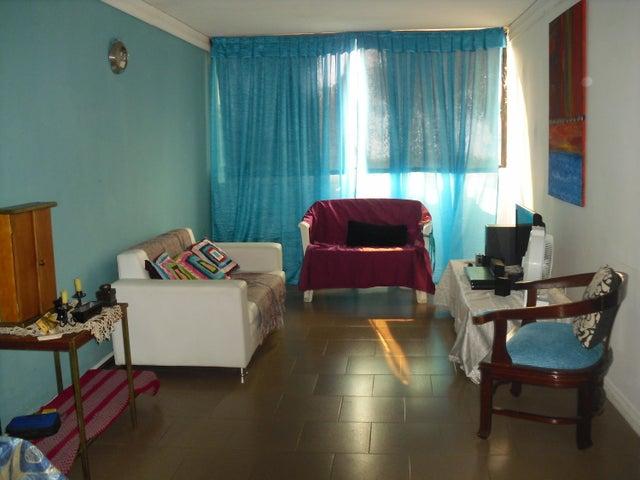Apartamento Miranda>Guarenas>Ciudad Casarapa - Venta:8.500 Precio Referencial - codigo: 19-8968