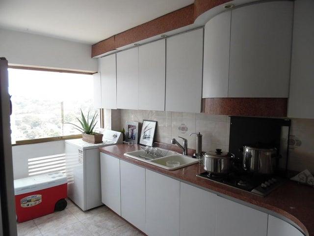 Apartamento Distrito Metropolitano>Caracas>Santa Paula - Venta:110.000 Precio Referencial - codigo: 19-9734