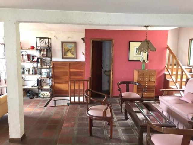 Casa Vargas>Parroquia Carayaca>El Pozo - Venta:55.000 Precio Referencial - codigo: 19-9196