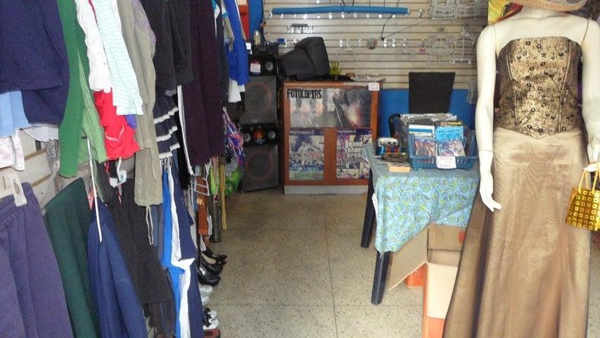 Local Comercial Distrito Metropolitano>Caracas>El Llanito - Alquiler:200 Precio Referencial - codigo: 19-9030