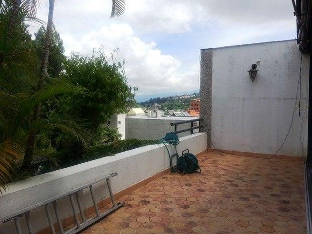 Townhouse Distrito Metropolitano>Caracas>La Boyera - Venta:190.000 Precio Referencial - codigo: 19-9071