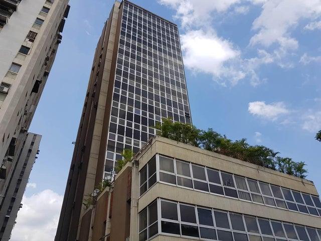 Oficina Distrito Metropolitano>Caracas>Los Cortijos de Lourdes - Venta:80.000 Precio Referencial - codigo: 19-9073