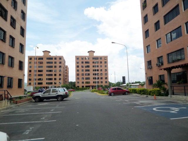 Apartamento Aragua>Maracay>San Jacinto - Venta:21.000 Precio Referencial - codigo: 19-9081