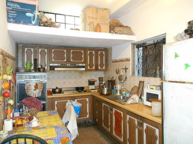 Casa Distrito Metropolitano>Caracas>La Campiña - Venta:50.000 Precio Referencial - codigo: 19-9111