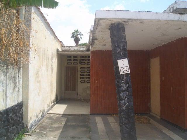 Terreno Aragua>Maracay>La Soledad - Venta:40.000 Precio Referencial - codigo: 19-9107
