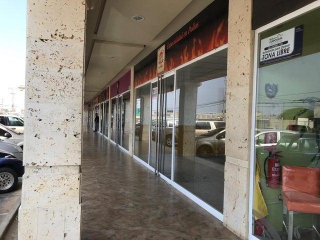 Local Comercial Falcon>Punto Fijo>Santa Irene - Alquiler:450 Precio Referencial - codigo: 19-6377