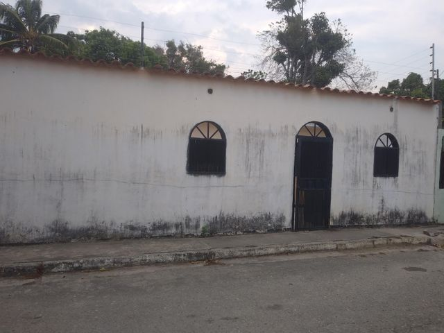Casa Yaracuy>Yaritagua>Municipio Peña - Venta:12.000 Precio Referencial - codigo: 19-9243