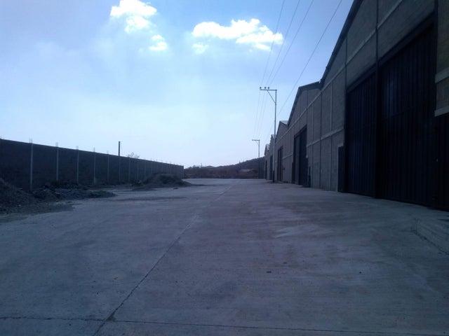 Galpon - Deposito Lara>Barquisimeto>Parroquia Union - Venta:65.100 Precio Referencial - codigo: 19-9253
