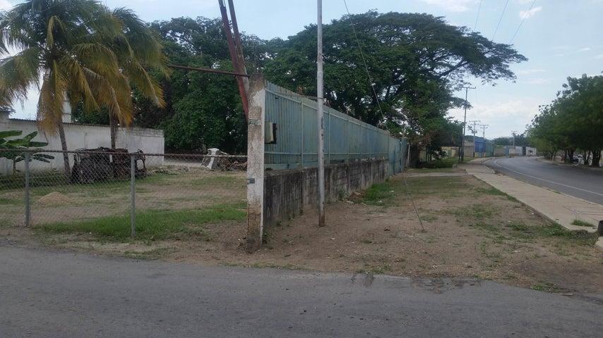 Terreno Aragua>Maracay>Avenida Aragua - Venta:190.000 Precio Referencial - codigo: 19-9254