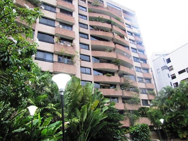 Apartamento Distrito Metropolitano>Caracas>Santa Eduvigis - Venta:680.000 Precio Referencial - codigo: 19-9309