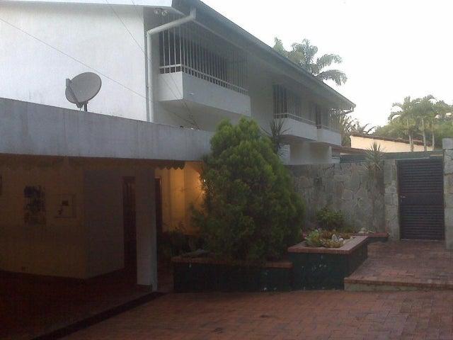 Casa Distrito Metropolitano>Caracas>Alto Hatillo - Venta:650.000 Precio Referencial - codigo: 19-9375