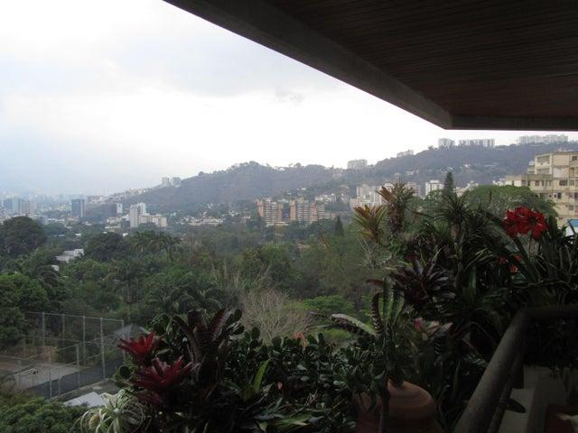 Apartamento Distrito Metropolitano>Caracas>Colinas de Valle Arriba - Venta:385.000 Precio Referencial - codigo: 19-9394