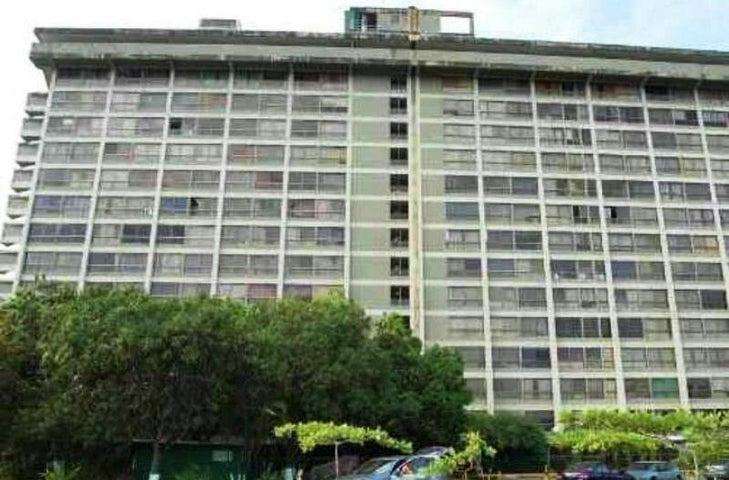 Apartamento Miranda>Higuerote>Ciudad Balneario Higuerote - Venta:10.000 Precio Referencial - codigo: 19-9382