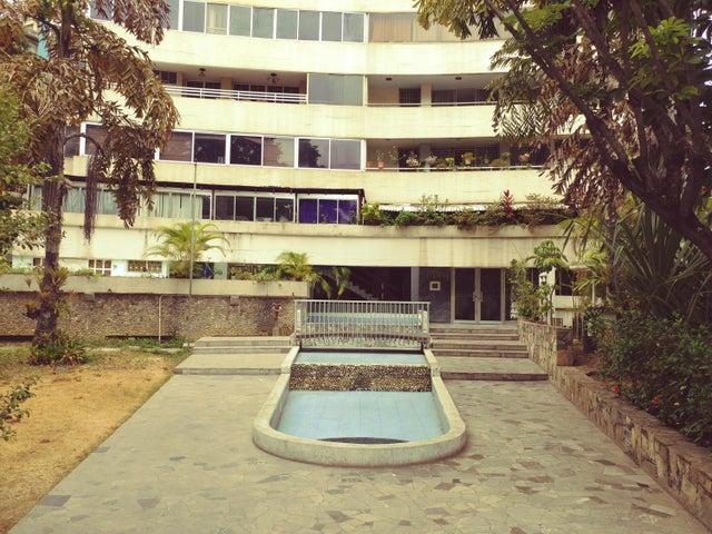 Apartamento Distrito Metropolitano>Caracas>Altamira - Venta:68.000 Precio Referencial - codigo: 20-11703