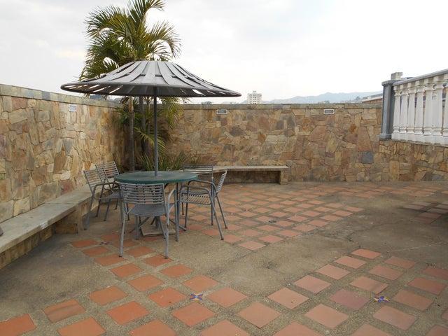 Apartamento Distrito Metropolitano>Caracas>Parroquia La Candelaria - Venta:25.000 Precio Referencial - codigo: 19-9415