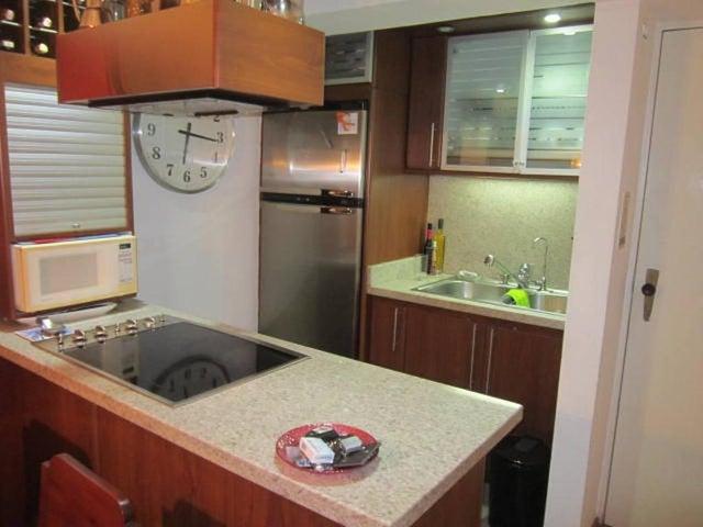 Apartamento Distrito Metropolitano>Caracas>Macaracuay - Venta:65.000 Precio Referencial - codigo: 19-9435