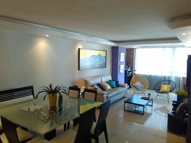 Apartamento Distrito Metropolitano>Caracas>La Boyera - Venta:140.000 Precio Referencial - codigo: 19-9308