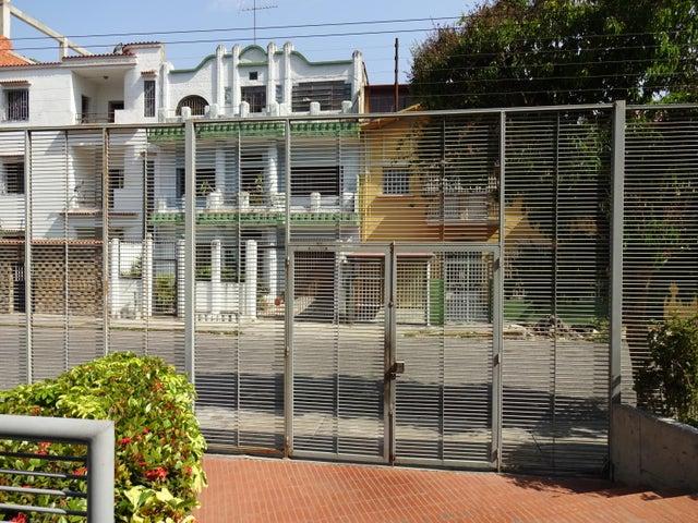 Apartamento Distrito Metropolitano>Caracas>San Bernardino - Venta:45.000 Precio Referencial - codigo: 19-9488