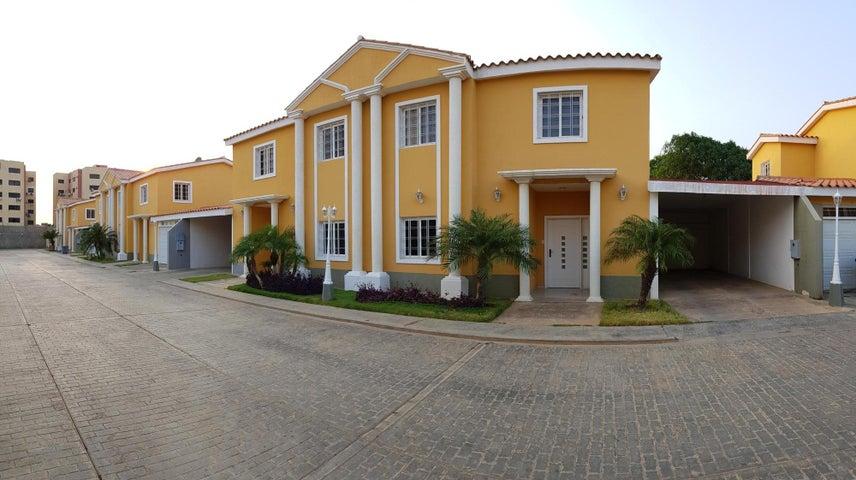 Casa Falcon>Coro>Sector Bobare - Venta:100.000 Precio Referencial - codigo: 19-6286