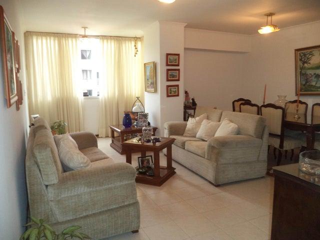 Apartamento Miranda>San Antonio de los Altos>Las Minas - Venta:65.000 Precio Referencial - codigo: 19-9603