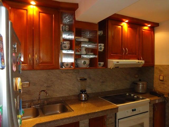 Apartamento Distrito Metropolitano>Caracas>Terrazas de Guaicoco - Venta:25.000 Precio Referencial - codigo: 19-9715
