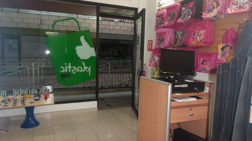Local Comercial Carabobo>Valencia>Camoruco - Venta:15.000 Precio Referencial - codigo: 19-9623