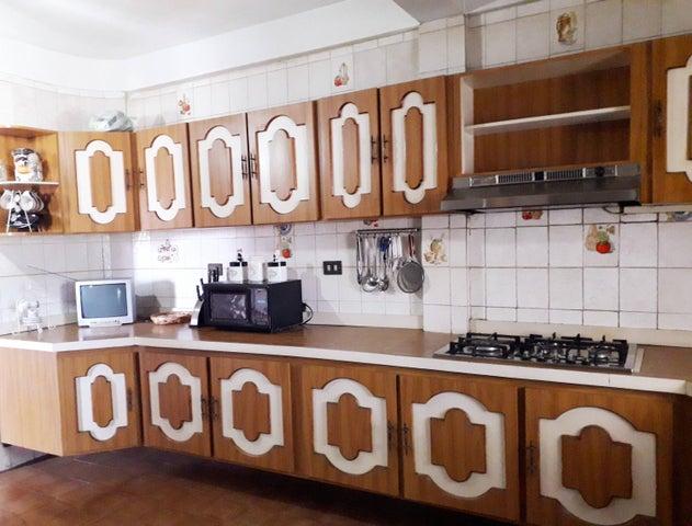 Apartamento Falcon>Coro>Sector Bobare - Venta:84.000 Precio Referencial - codigo: 19-9626