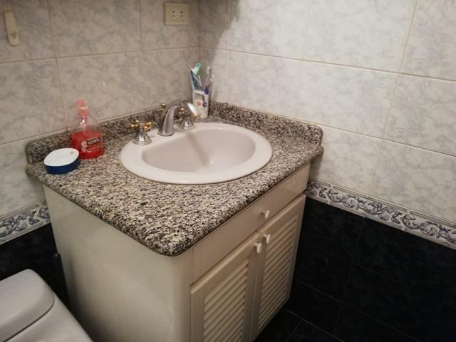 Apartamento Distrito Metropolitano>Caracas>Los Rosales - Venta:37.000 Precio Referencial - codigo: 19-9998