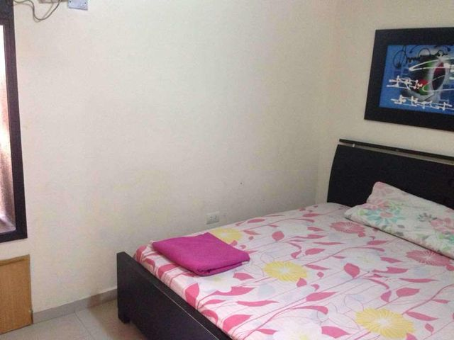 Apartamento Aragua>Maracay>Bosque Alto - Venta:29.000 Precio Referencial - codigo: 19-9671