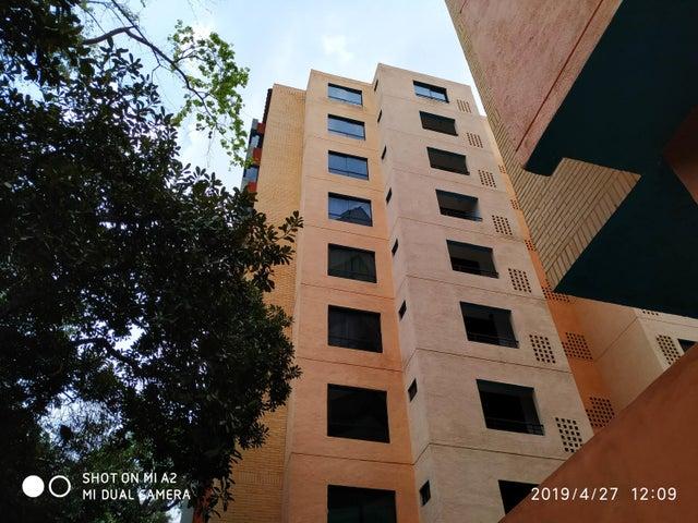 Apartamento Carabobo>Valencia>Agua Blanca - Venta:24.000 Precio Referencial - codigo: 19-9691