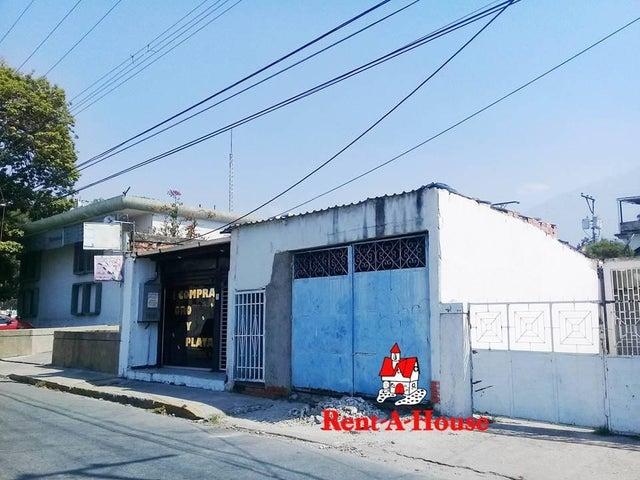 Terreno Aragua>Maracay>El Limon - Venta:6.500 Precio Referencial - codigo: 19-9688