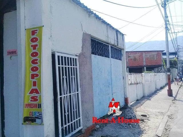 Terreno Aragua>Maracay>El Limon - Venta:8.500 Precio Referencial - codigo: 19-9688