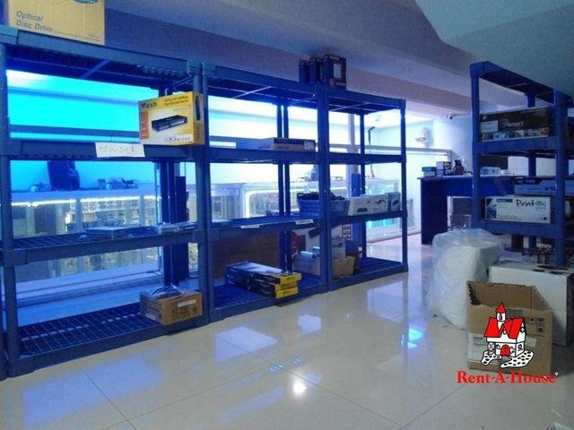 Local Comercial Aragua>La Victoria>Zona Industrial Soco - Venta:40.000 Precio Referencial - codigo: 19-9695