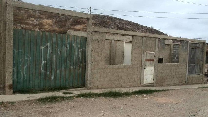 Casa Lara>Barquisimeto>Parroquia Juan de Villegas - Venta:3.500 Precio Referencial - codigo: 19-9729