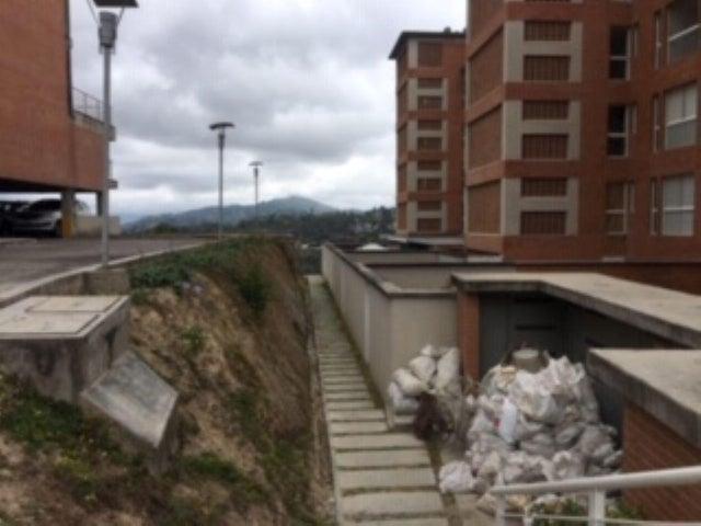 Apartamento Distrito Metropolitano>Caracas>Loma Linda - Venta:120.000 Precio Referencial - codigo: 19-9741