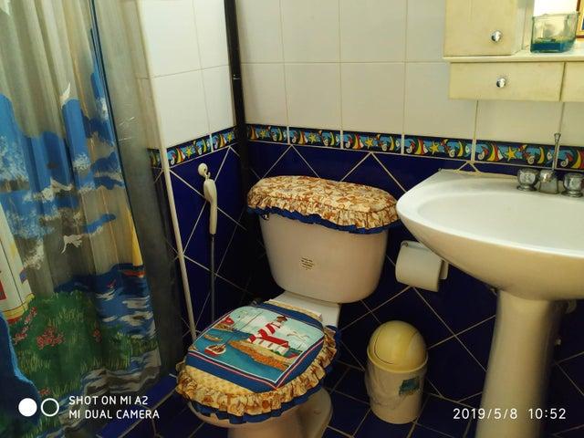 Apartamento Falcon>Boca de Aroa>Boca de Aroa - Venta:45.000 Precio Referencial - codigo: 19-9807