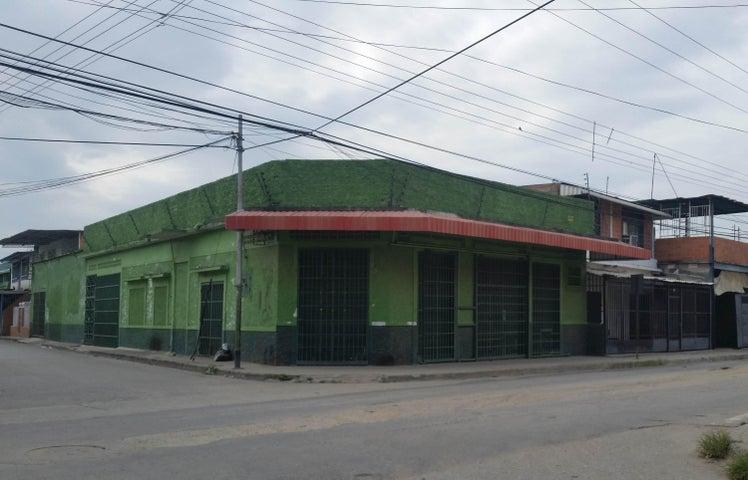 Local Comercial Aragua>Maracay>La Coromoto - Venta:90.000 Precio Referencial - codigo: 19-9797