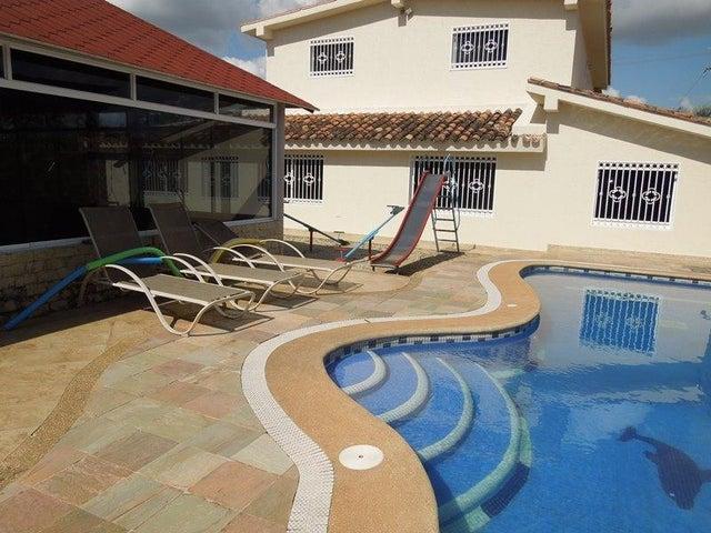 Casa Anzoategui>El Tigre>Pueblo Nuevo Sur - Venta:400.000 Precio Referencial - codigo: 19-9810