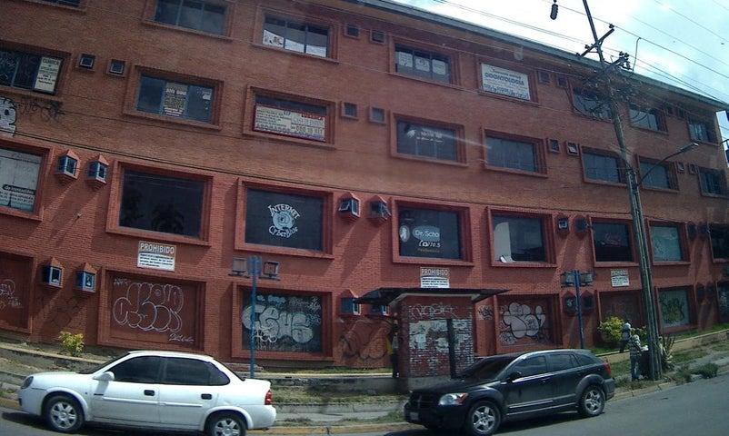 Local Comercial Miranda>Guatire>El Castillejo - Venta:50.000 Precio Referencial - codigo: 19-9833