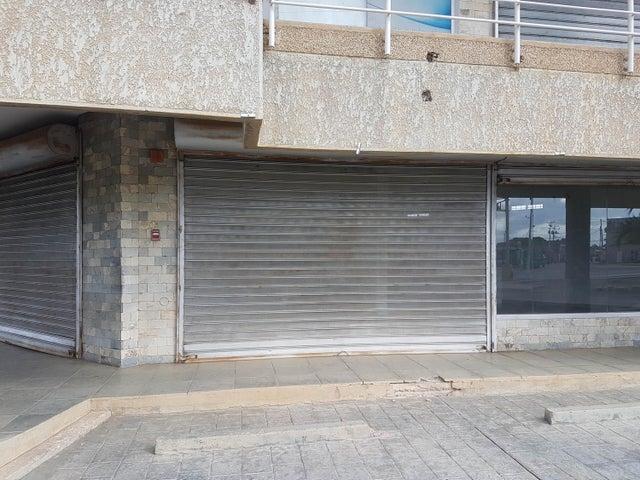 Local Comercial Falcon>Coro>Av Ramon Antonio Medina - Alquiler:150 Precio Referencial - codigo: 19-9861