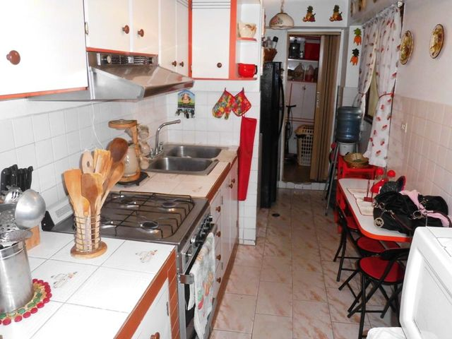 Apartamento Distrito Metropolitano>Caracas>Parroquia San Juan - Venta:32.000 Precio Referencial - codigo: 19-9878
