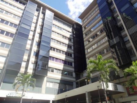 Oficina Distrito Metropolitano>Caracas>La Castellana - Venta:140.000 Precio Referencial - codigo: 19-9977