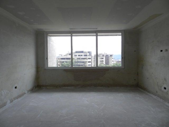 Apartamento Distrito Metropolitano>Caracas>Los Chorros - Venta:1.530.000 Precio Referencial - codigo: 19-9958